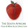 More South African Food & Wine Blogs